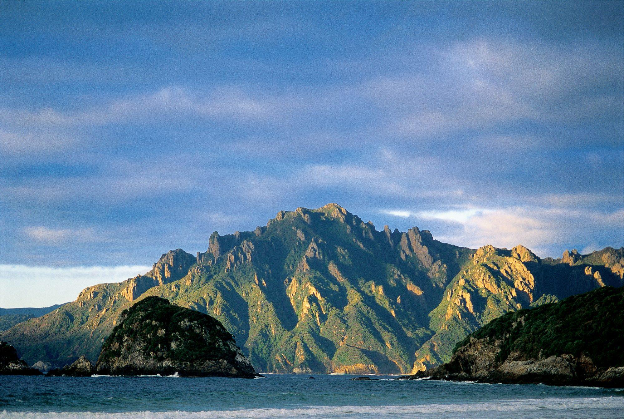 Rakiura The Third Island New Zealand Geographic