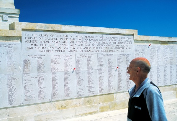 Although those myriad deaths accomplished little militarily, the Gallipoli campaign is now seen as a foundation of national identity in both New Zealand and Australia.
