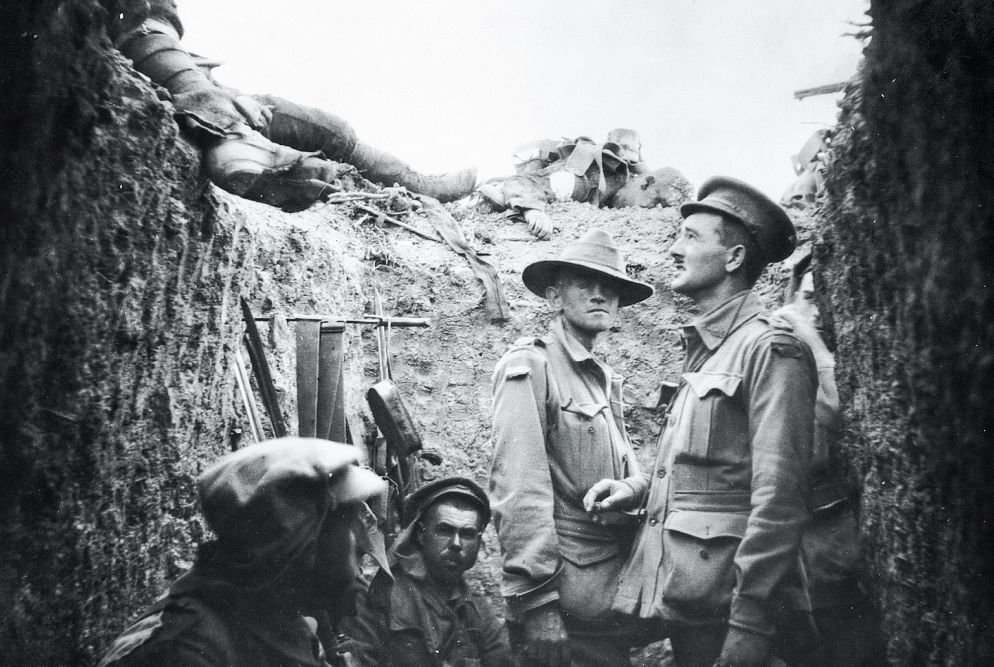 gallipoli campaign essays Hist105 essay question: 3 why did the terrible loss at gallipoli become such a key moment in the development of new zealand, australian and turkish nationalism but assume an even more significant role in the case of australia and turkey.