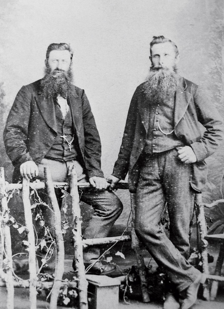 While the most notorious family of distillers were the McRaes, who arrived from the highlands in the early 1870s, there were quite a few of their relatives involved, such as the Murchison brothers.