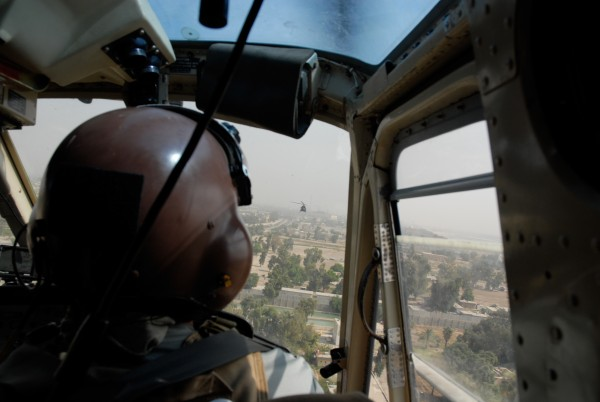 The ancient city of Baghdad astride the Tigris River has seen the deaths of some 420 security contractors (including three New Zealanders), 3700 US servicemen and countless Iraqis since 2003.