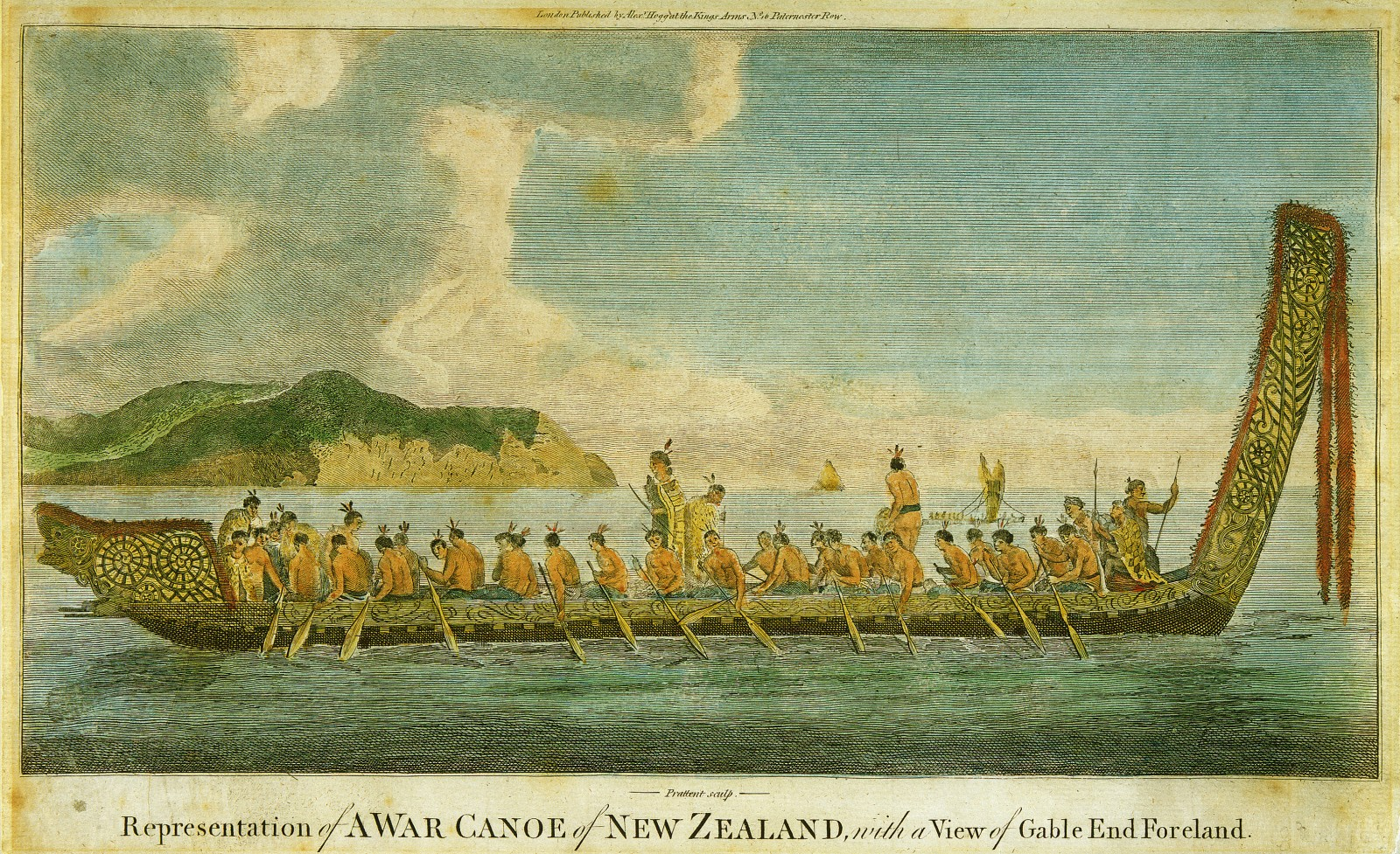 Maori, living in a cooler, less congenial climate than other Pacific peoples, were regarded by early navigators as a tougher, more warlike race than their cousins to the north