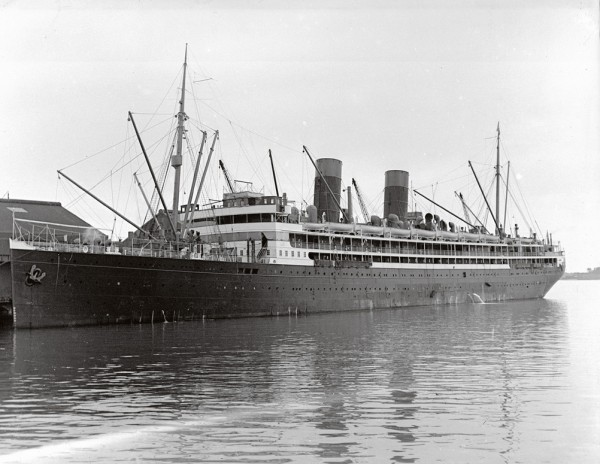 Widely blamed for bringing Spanish flu to New Zealand, the steamer Niagara came to symbolise the country's poor response to the pandemic. In June 1940 the ship met a spectacular end when it struck a mine off Whangarei Heads.