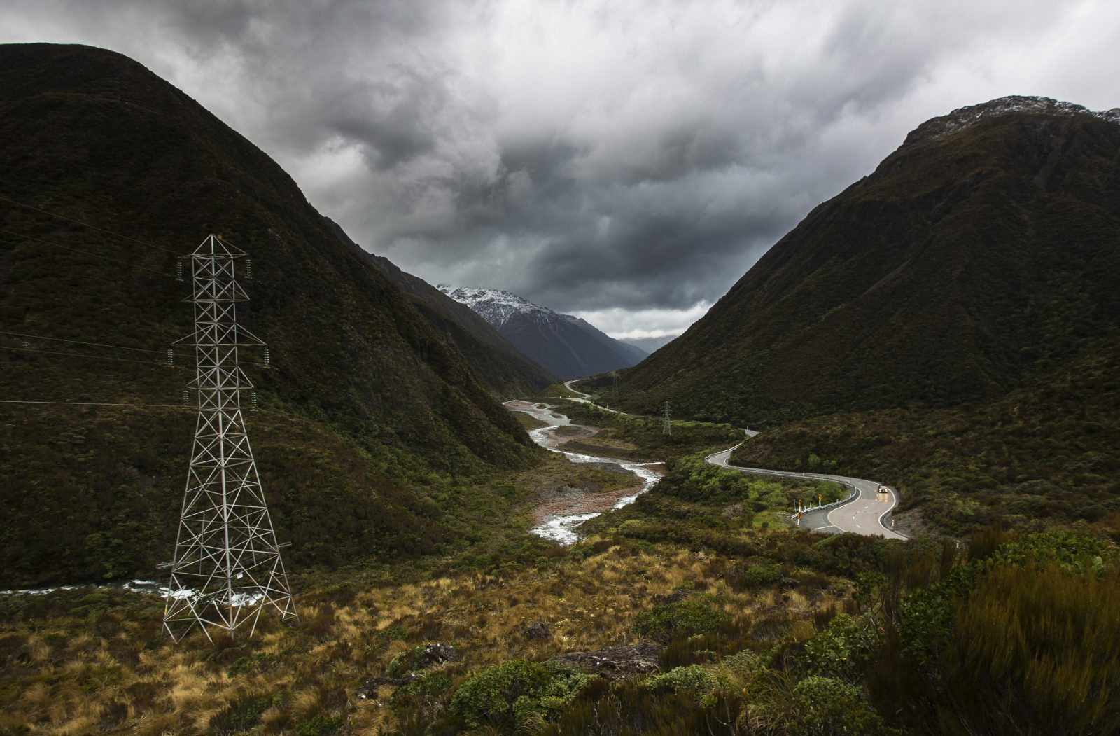 Is the power needed? Critics of the scheme argue that electricity demand in the region has been falling, and a major 2011 upgrade of the transmission network bringing power to the Coast (including high-voltage lines that cross the Main Divide near Arthur's Pass) has delivers security of supply.
