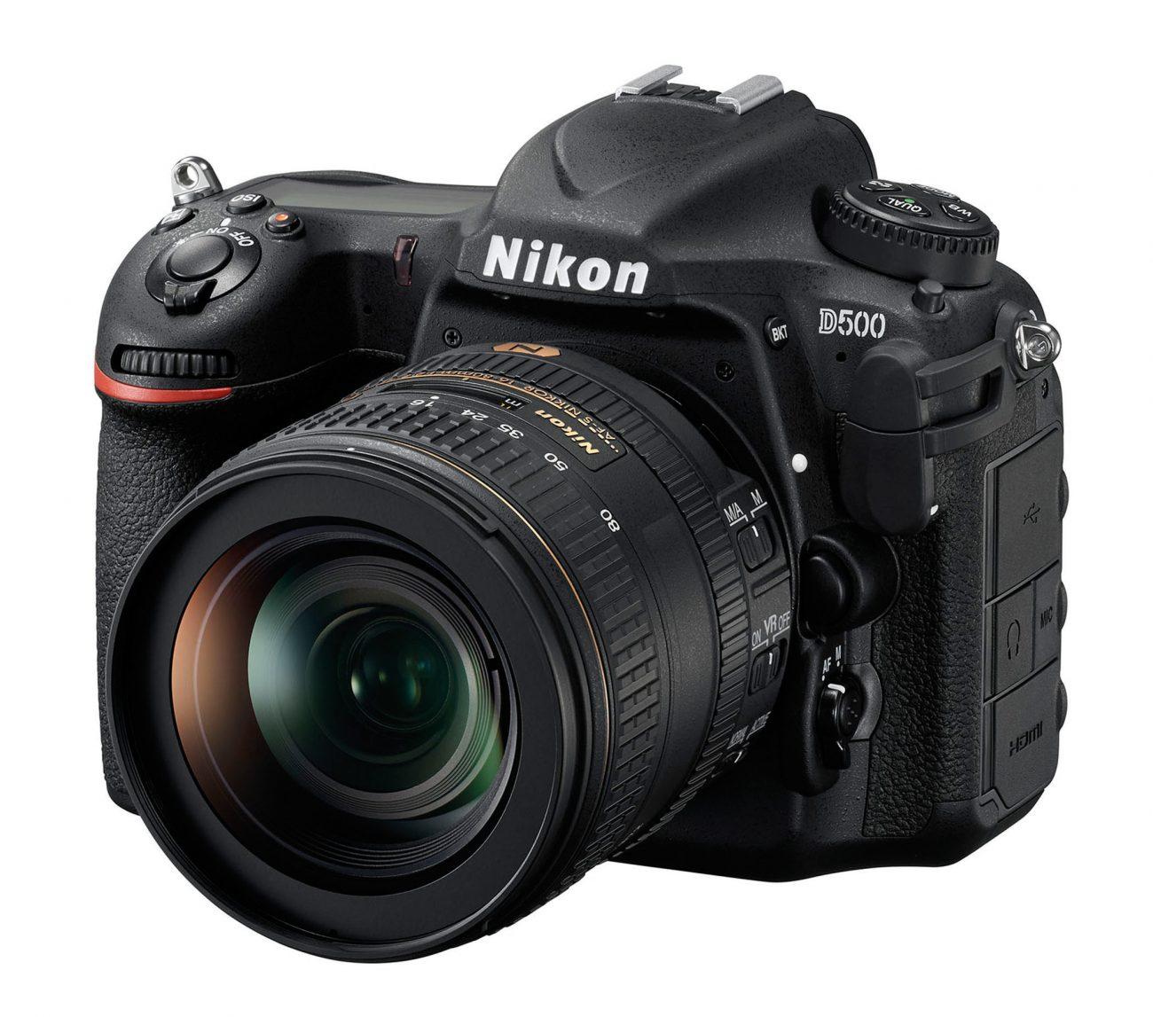 Nikon D500   New Zealand Geographic