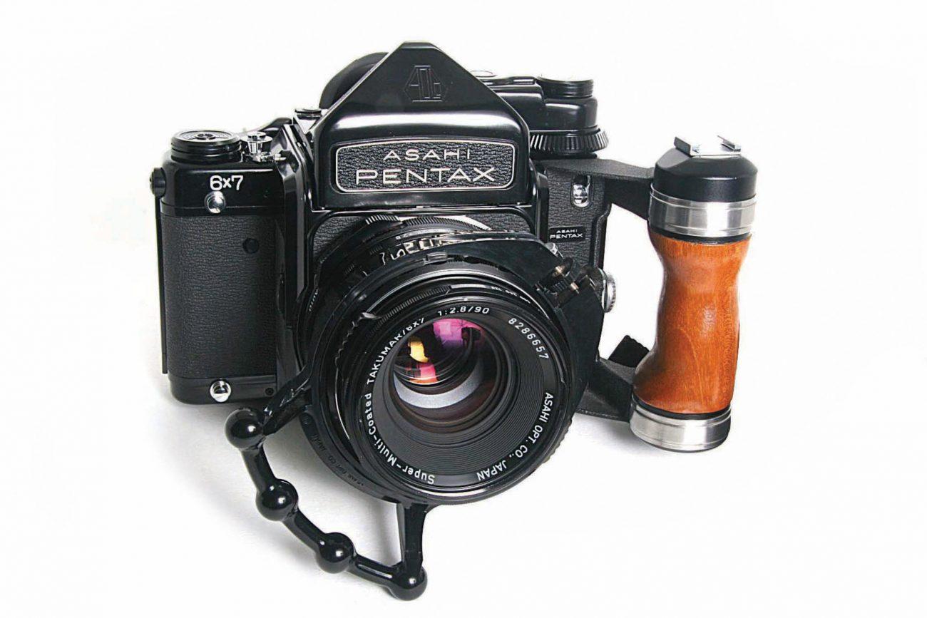 6x7 Kodak Dcs100 U201c Photo Titans Of 6x7 Mamiya Rz67