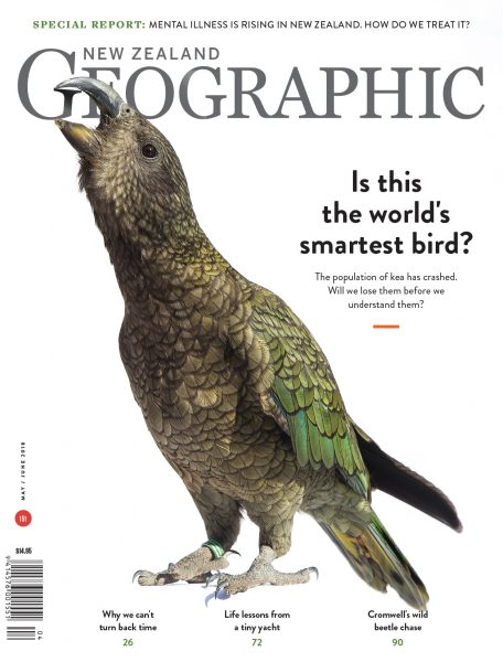 New zealand geographic issue 151 may jun 2018 publicscrutiny Choice Image
