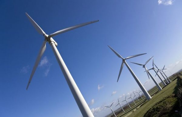 Nz Energy Use Unsustainable In Switch To Renewables New